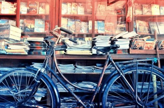 LibrinBici: dalla biblioteca a casa tua, il nuovo servizio proposto da Comune di Crema e Fiab