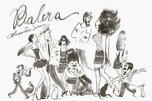 Cremona, Centro Fumetto: il Po protagonista della personale di Alessandro Sanna