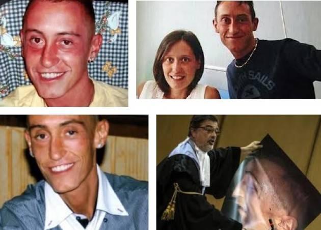 Amnesty Si riapre il caso Stefano Cucchi. La procura di Roma accusa tre carabinieri di omidicio