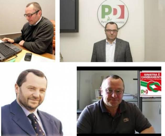 (Video) I miei impegni in qualità di uomo  di Governo per Cremona di Luciano Pizzetti