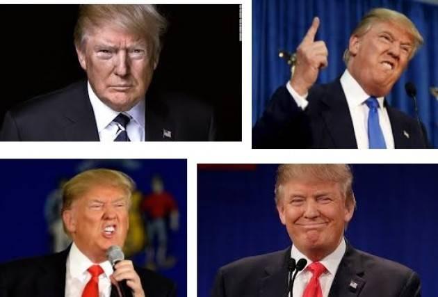 Stati Uniti  Cgil Inizia l'era di Trump, la sfida più difficile per il sindacato di Davide Orecchio
