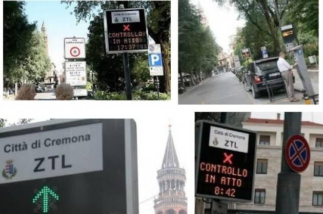 Viabilità e commercio in centro a Cremona  Il circolo PD Cittanova sostiene Galimberti