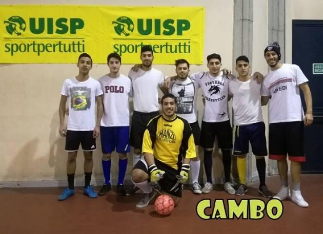 Uisp Cremona 2° giornata del Torneo dell'Amicizia con partite divertenti e tanti gol.