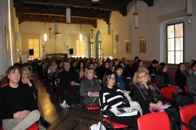 Luigi Berlinguer Diffusione della pratica musicale nella scuola, Cremona ha anticipato i tempi