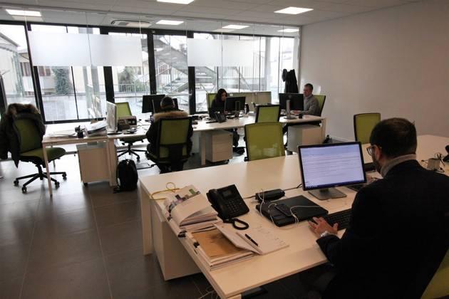 Tecno Cremona, anche Linea Com si insedia al Polo per l'Innovazione Digitale