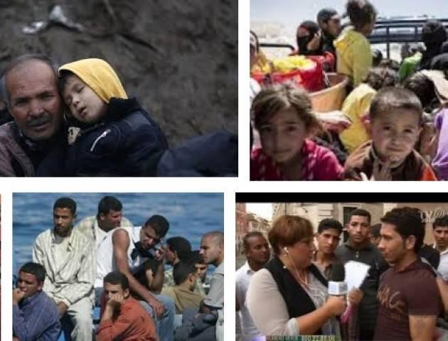 Aduc  Cittadinanza negata senza motivo ai richiedenti cittadini egiziani. Cosa sta succedendo?