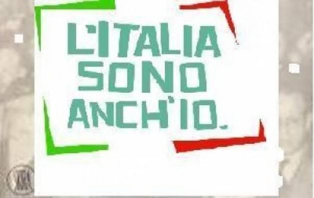 Cgil L'Italia sono anch'io La riforma sulla cittadinanza non può più attendere