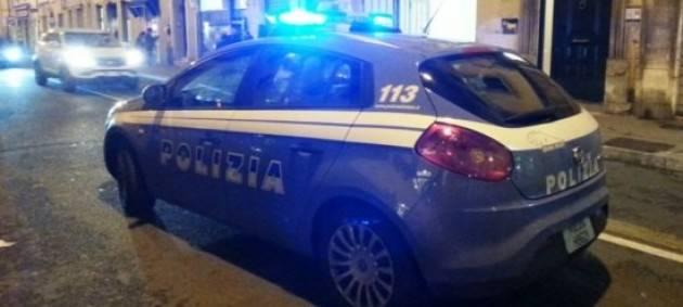 (Video) Bergamo - Fermata la banda delle rapine a mano armata