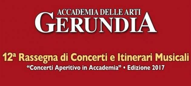 Lodi - 12^ Rassegna di Concerti e Itinerari Musicali