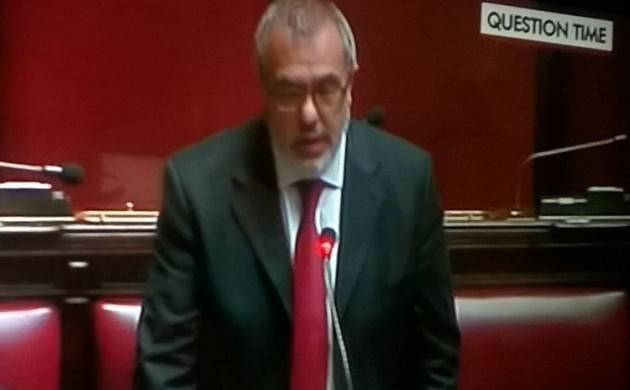 Poste Italiane, Franco Bordo (Sinistra Italiana): 'Privatizzazione inaccettabile'