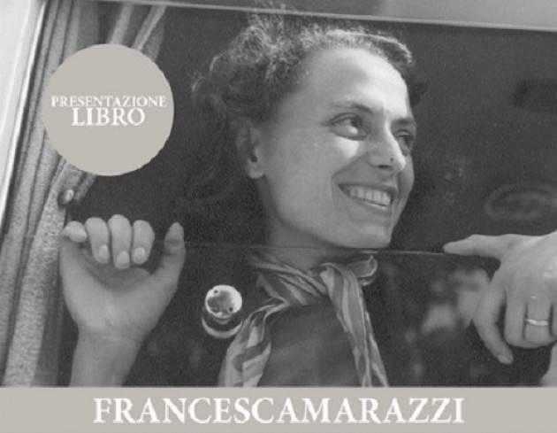 Crema Anniversario  2 febbraio 2017 La compagna 'Cecchi' Francesca Marazzi è deceduta