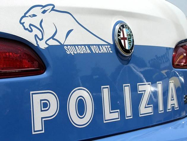 Lodi - 23enne ubriaco arrestato per resistenza