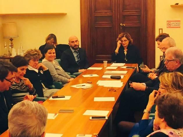 Cgil lavoro la carta dei diritti arriva in parlamento for Commissione lavoro camera