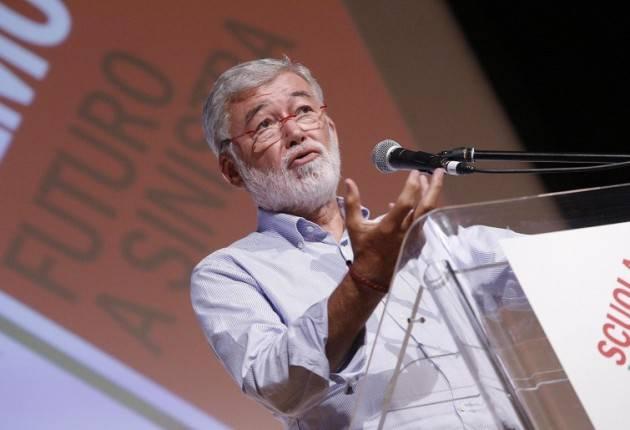 I paradisi fiscali  ci sono anche qui da noi nella vecchia Europa di Sergio Cofferati