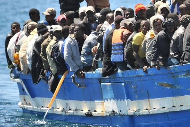 Amnesty UE I piani per 'chiudere ' la frontiera marittima intrappoleranno i migranti in Libia