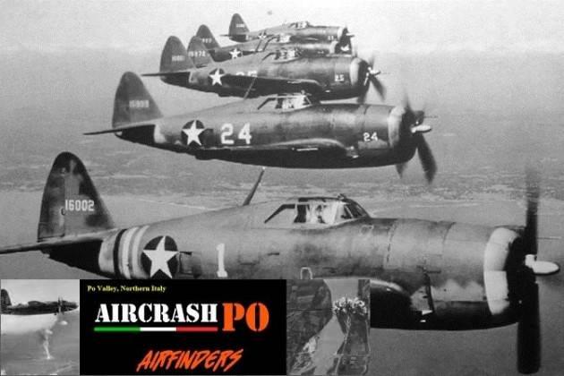 Filitalia 1944 – Guerra aerea a PELLALOCO  di Daniele Marconcini