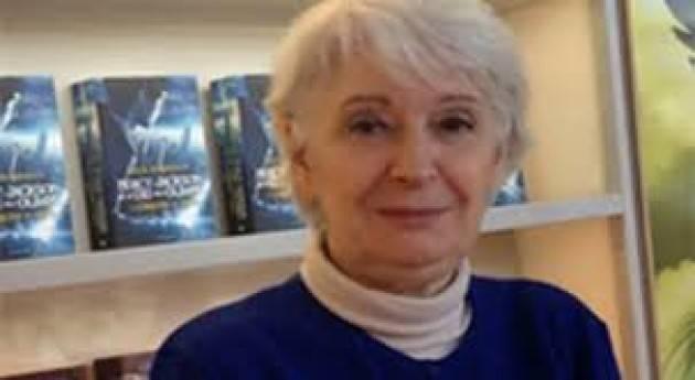 Brescia - Incontro scrittrice Bianca Pitzorno