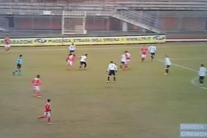 Piacenza-Cremonese (3-0) Umiliati e derisi... Io non ci sto di Giorgio Barbieri