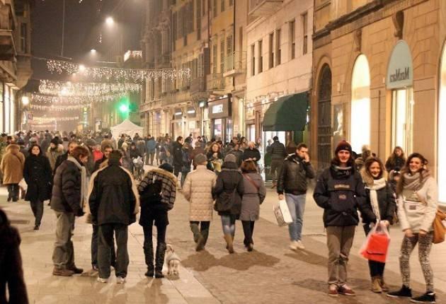 Crema 'Agor@rt - shopping tra le mura'  approvato il progetto per rilancio Distretto Urbano del Commercio