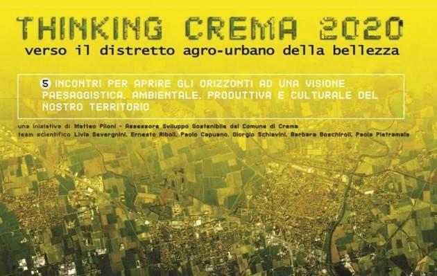 Ultime news da  Crema : Thinking, Parliamone al Nido, VARIAZIONE ORARIO