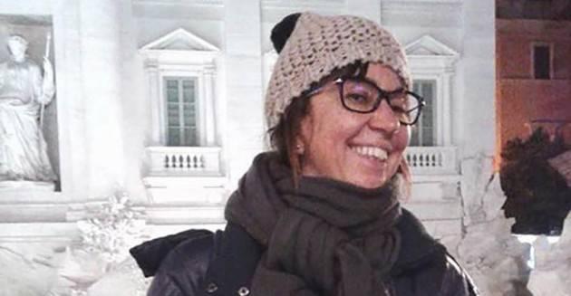 Crema  Prossime elezioni  L' Avv. Mimma Aiello  candidata Sindaco  lista civica che non sosterrà Bonaldi