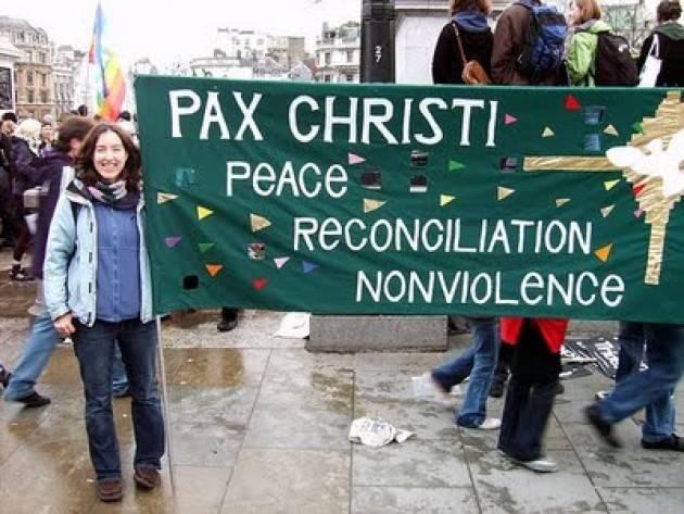 Pax Christi Sicurezza e Difesa : Libro bianco o nero?