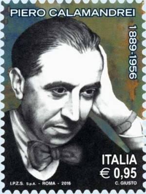 Calamandrei contro il Tribunale di Cremona alla fine degli anni '50 di Giorgio Barbieri