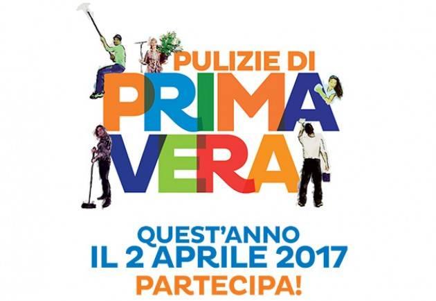 (video) Monza - Pulizie di Primavera 2017