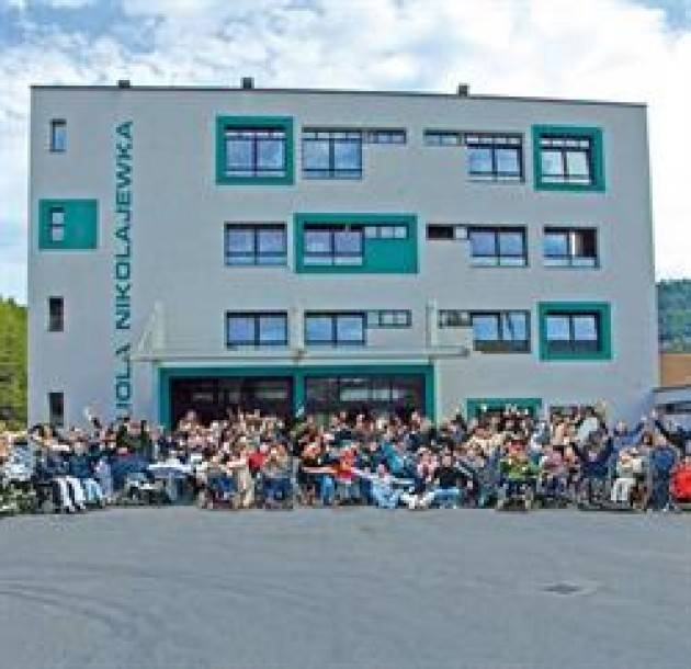 Nuova Scuola Nikolajewka