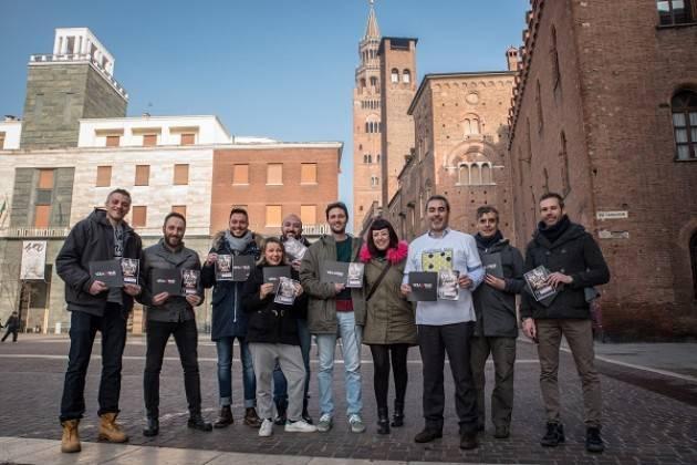 Cremona 'Carnival Party', STRADJVARI e 'Botteghe del Centro' insieme per 'Accendi il buio'