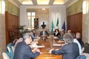 Provincia di Cremona Il Presidente Viola presenta Linee programmatiche di mandato 2017-2019
