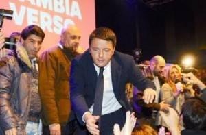 L'EcoPolitica  Il pd COME ANDRA' A FINIRE…?! solo in teoria: 1, 2, X