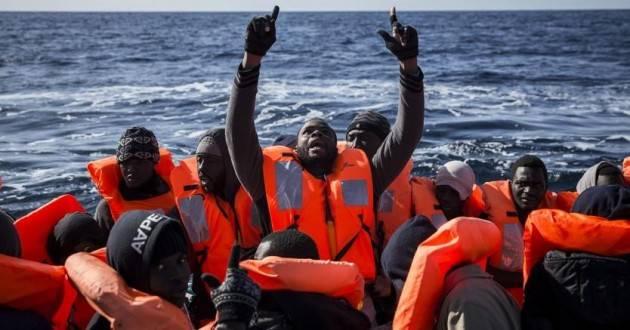 Pianeta Migranti. Siamo tutti un po' Trump