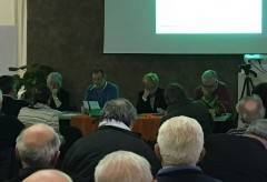 Auser Le conclusioni del congresso del Comprensorio di Cremona Guido Bussi confermato Presidente