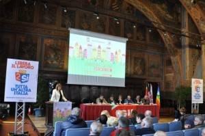 Lo Spi Cgil incalza la Regione Umbria e Welfare: Vogliamo confronti