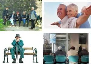 Cgil-Cisl-Uil Dialogo sociale Pensioni, fissati tre incontri con i sindacati