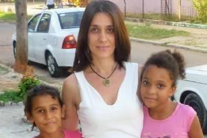 Il sindaco Stefania Bonaldi richiede il rientro di Alice Citterio a Crema