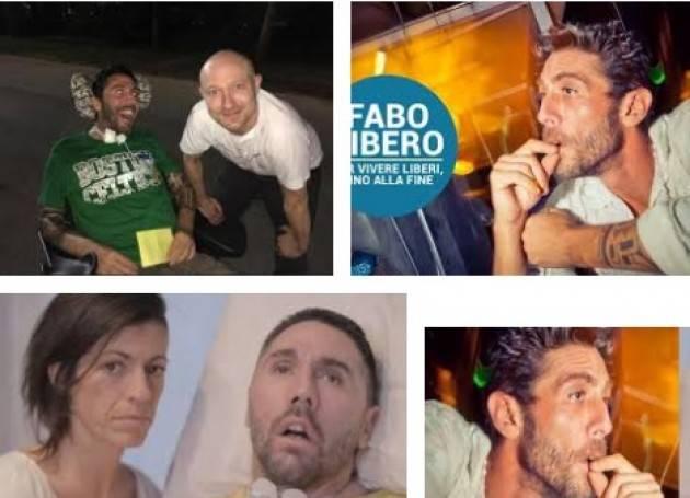 Eutanasia DJ Fabo è morto Lo annuncia Marco Cappato