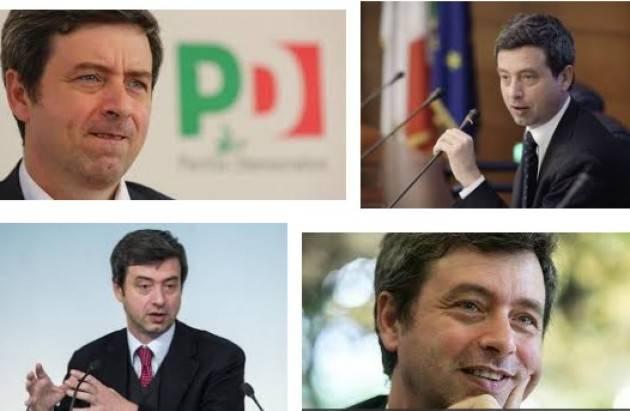 Cremona Il Congresso PD parte. Si riuniscono i sostenitori di Andrea Orlando