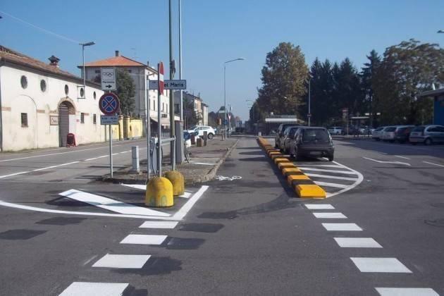 Cremona, dalla prossima settimana lavori stradali in Via Persico