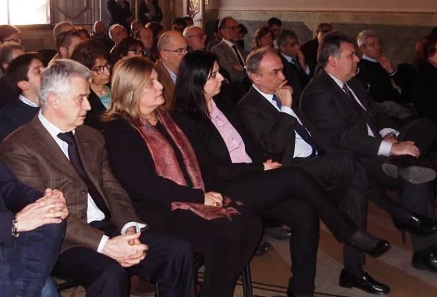 L'Eco Dall'incontro a Cremona tra Sala e Galimberti : take it's away