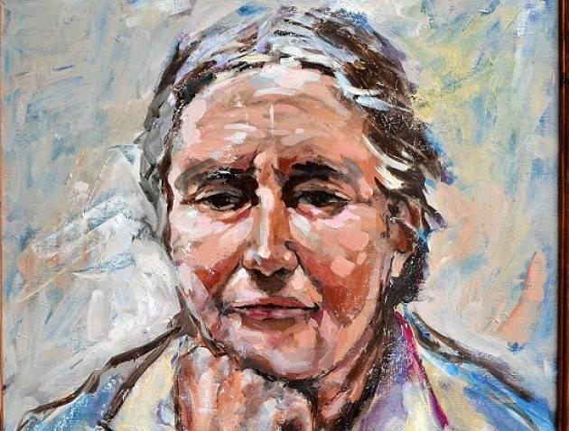 Anna Bolognesi  'ARTE IN VETRINA' a Piadena fino al 13 marzo 2017