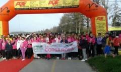 Uisp Cremona un successo la corsa rosa con 1060 partecipanti