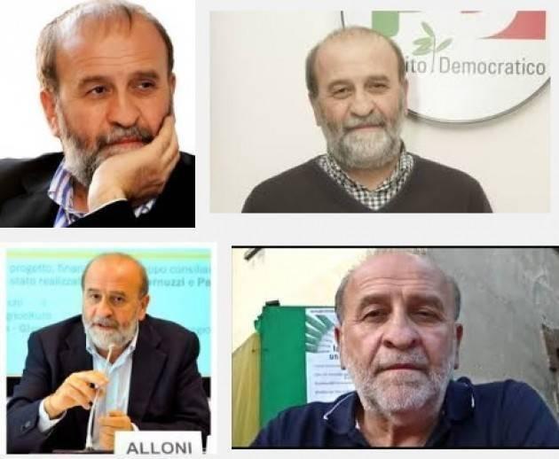 Crema Alloni (Pd) Risponde a Zucchi sul Consorzio ' Dunas '