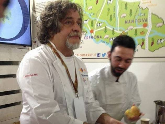East Lombardy Morena Saltini (Crema ) e Barbara Manfredini (Cremona) rispondono a Antonio Agazzi