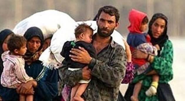 Siria Amnesty sollecita i leader mondiali ad agire per assicurare giustizia alle vittime di guerra