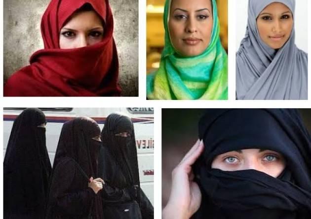 Amnesty.  In Europa si può licenziare le donne che indossano il velo sul posto di lavoro