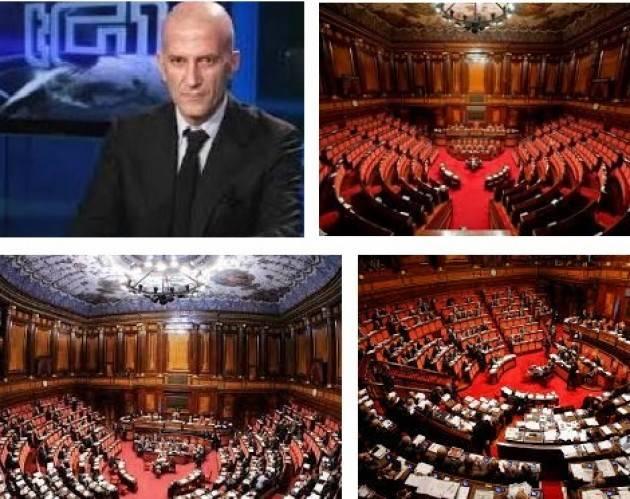 Vicenda Minzolini Le ragioni dei Senatori del PD che hanno votato contro la decadenza di Gian Carlo Storti