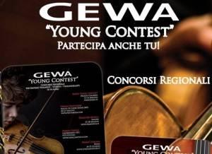 I musicisti del futuro in concorso con Gewa e Cremona Musica