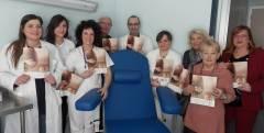 ASST Borse di studio, lettini, poltrone e arredi Ail sostiene l'Ematologia di Cremona